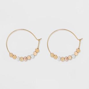 https://www.target.com/p/brass-beads-hoop-earrings-universal-thread-153-gold/-/A-52996906